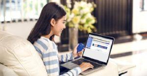 Cara daftar internet banking BCA via ATM dan customer service
