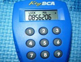 Cara mengatasi KeyBCA terblokir akibat PIN salah tiga kali