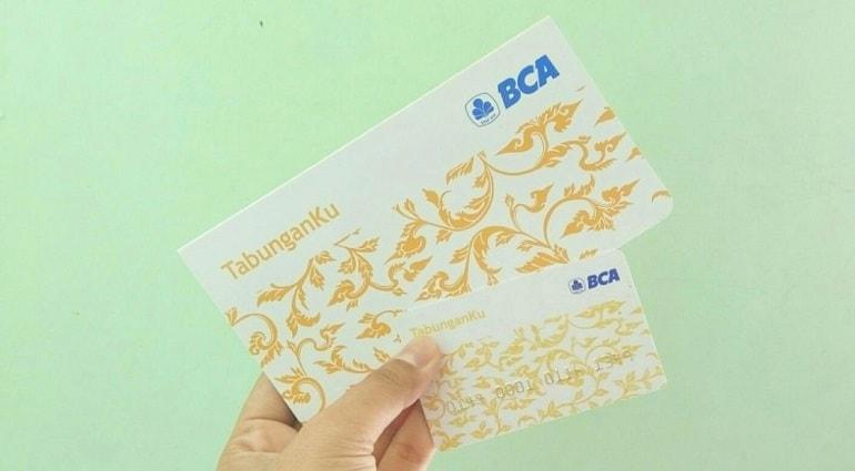 Syarat dan cara bikin rekening TabunganKu BCA