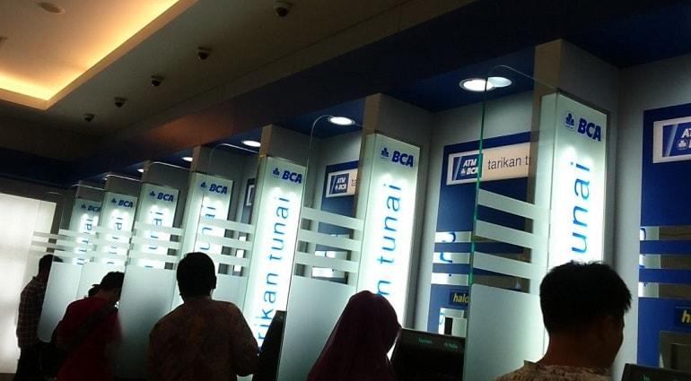 Transfer Dana Via Atm Bca Cara Limit Dan Biayanya Bank Sentral