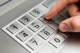 Cara mengganti PIN kartu ATM BRI pertama kali, lupa, terblokir