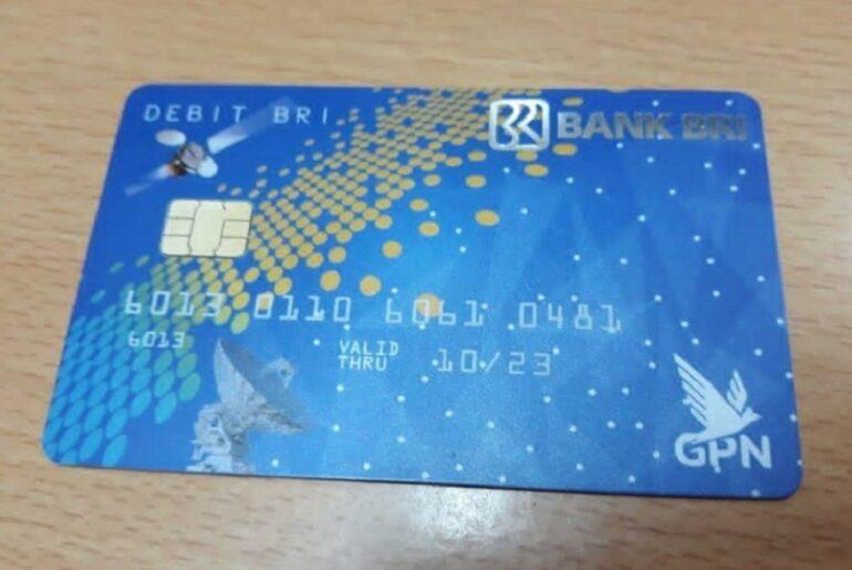 Cara memblokir kartu ATM BRI