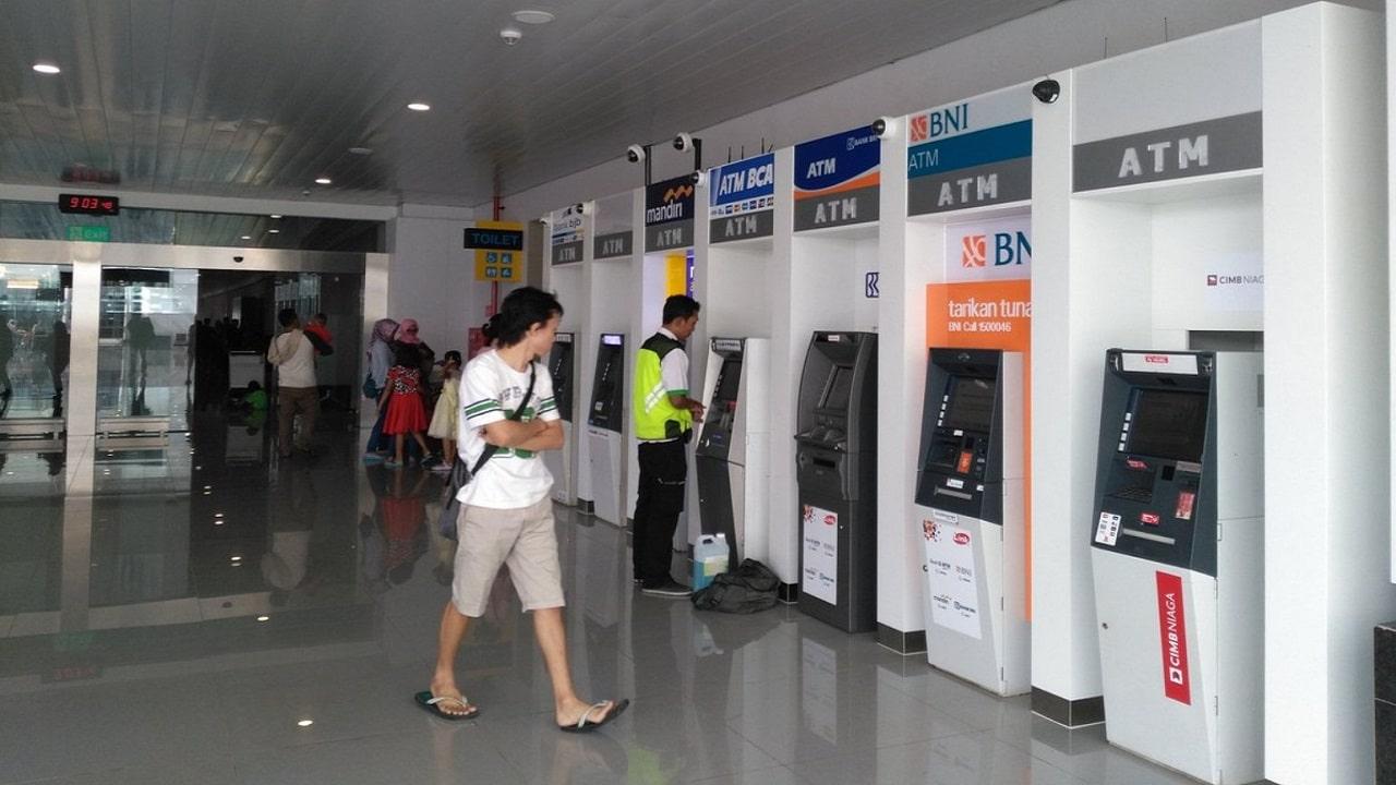 Jenis-jenis ATM dan jaringannya