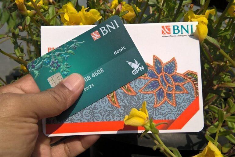 Rekening BNI Taplus