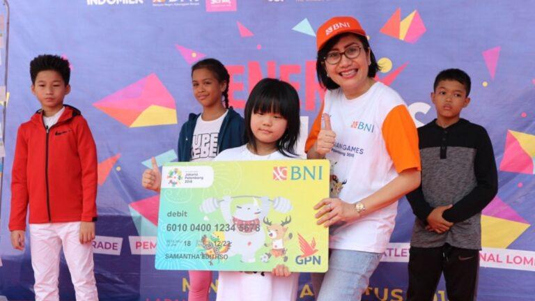 Kelebihan dan kekurangan BNI Taplus Anak