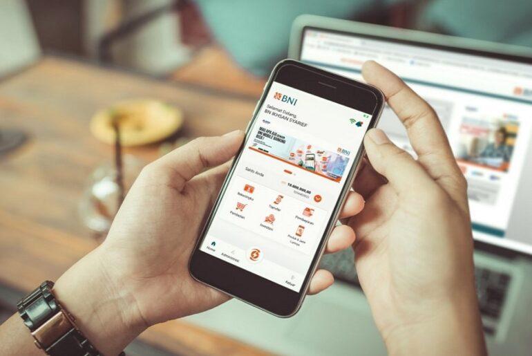 Cara daftar mobile banking BNI via hp, ATM, dan bank