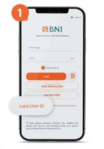 Lupa User ID