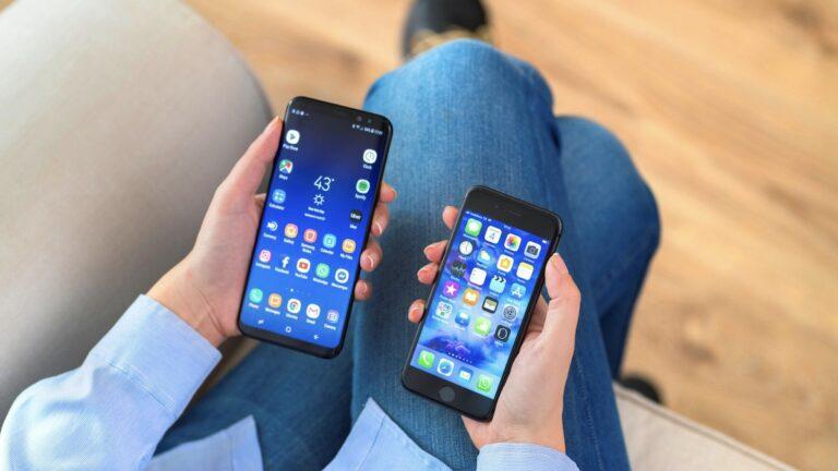 Cara memindahkan aplikasi BNI Mobile Banking ke hp lain