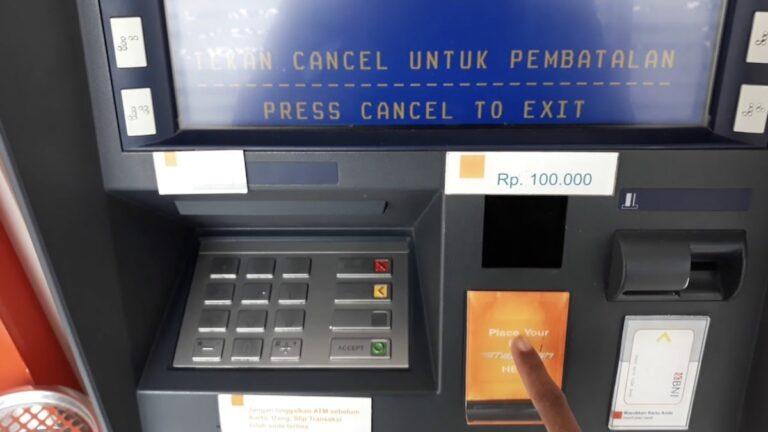 Syarat dan cara mengatasi kartu ATM BNI terblokir